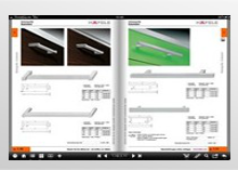 View Catelogue/Brochure on iPad