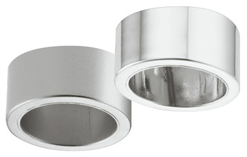 Downlight housing, Round, for Loox LED 2022