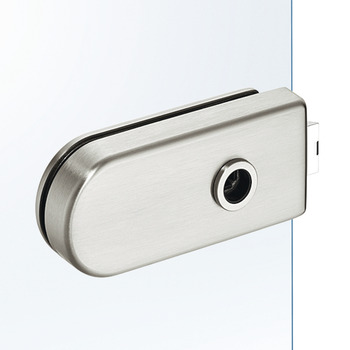 NL lock for glass doors , GHR 102 and 103, Startec