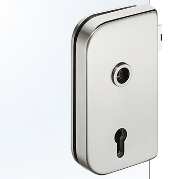 PC lock for glass doors , GHP 103, Startec